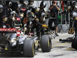 Lotus concerned with F1's direction