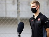 """Schumacher """"ready"""" to drive Haas F1 car in Abu Dhabi if required"""