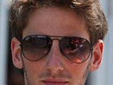 Grosjean banned from Monza race