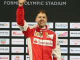 Vettel: Ferrari made miracles in 2015