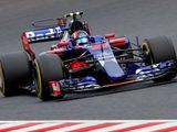"Carlos Sainz Jr.: ""It's a qualifying I didn't really enjoy"""
