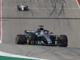 Lewis Hamilton hurt by 'massive' set-up problem in US Grand Prix