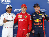 Austrian GP: Post Qualifying press conference