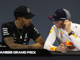 Hamilton and Verstappen a 'dream' Mercedes lineup