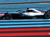 Lewis Hamilton heads first French GP practice session