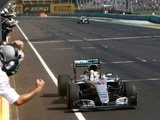 Wolff thrilled to end recent Hungary jinx