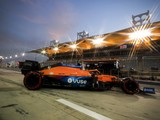 McLaren's 'fresh eyes' helping Mercedes' PU – Norris
