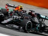 Mercedes Positive After First Day in Austria