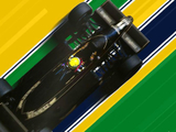 F1's 'arrogant' Senna error leaves Liberty Media red-faced
