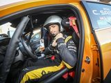Carlos Sainz Jr. makes rally debut in Monte-Carlo