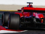 Ferrari gains 10bhp with first 2018 Formula 1 engine specification