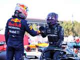 Hamilton pips Verstappen to claim 100th F1 pole at Spanish GP