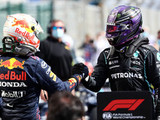 """Losing out on title """"won't change my life,"""" says Verstappen"""