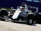 """Russell frustrated by missed opportunity in """"comical"""" qualifying"""