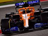 McLaren set launch date as Merc engine fires up