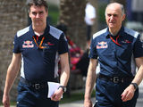 James Key to stay on as tech chief at Toro Rosso