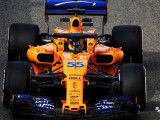 Carlos Sainz Jr. has 'lots of trust' in McLaren ability to recover from slump