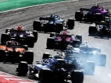F1 drops plans for potential 2019 points changes