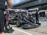 Verstappens opts for a safe two-stopper - tyre analysis
