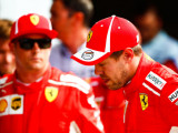 Ferrari 'weren't right' under Arrivabene