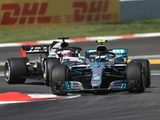 Bottas Quickest in Opening Practice Session Of Spanish Grand Prix