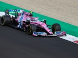 Racing Point in battle to ready updates for Russia