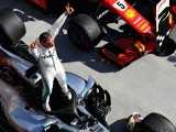 Hamilton: Merc have to over-deliver to beat Ferrari