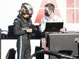 "Vandoorne ""ready to do a good job"" as F1 reserve driver"