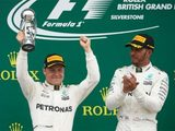 "Bottas: British GP ""One Of My Best Ever Races"""