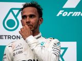 Lewis Hamilton: Mercedes faces 'big problems' for 2018