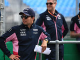 "Sergio Perez ready for ""new chapter"" in F1 career"