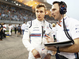Sirotkin 'feels really sorry' for struggling Williams