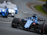 Le Mans would require safety upgrades to host F1 - Alonso