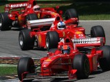 Why exactly do Ferrari want third cars so much?