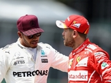 F1 title race: Silverstone result could be decisive