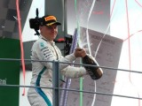 "Bottas Praises ""Really Good Team Effort"" By Mercedes At Monza"