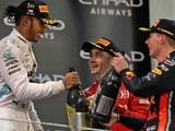 F1 scraps traditional podium ceremonies for 2020
