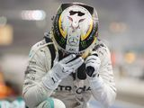 Lewis Hamilton: 'I learned a lot about myself this year'