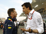 "Mercedes boss Wolff warns Red Bull: ""The gloves are off!"""