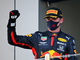 'Honda exit won't trigger a clause in Max's contract'