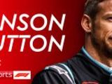 Jenson Button joins Sky F1 for British GP