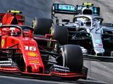 Mark Webber tips Ferrari over Mercedes for 2020 title