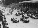 Watch: Alfa Romeo's history in Formula 1