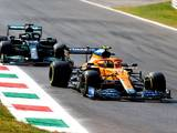 Norris could 'figure Hamilton out quite quickly' at Monza