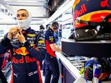 Twelve months on: Albon reflects on 'most nervous' moment of F1 career