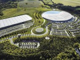 McLaren achieves Environmental Excellence