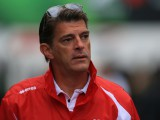 "Graeme Lowdon: ""I'm confident I'm doing the right thing"""