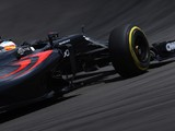 Fernando Alonso grid penalty increases, Button gets new exhuast