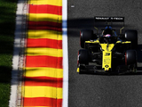 Renault won't use upgraded engine in Belgium, despite grid penalties
