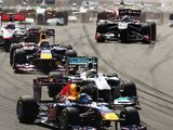 Final F1 races confirmed as Turkey returns